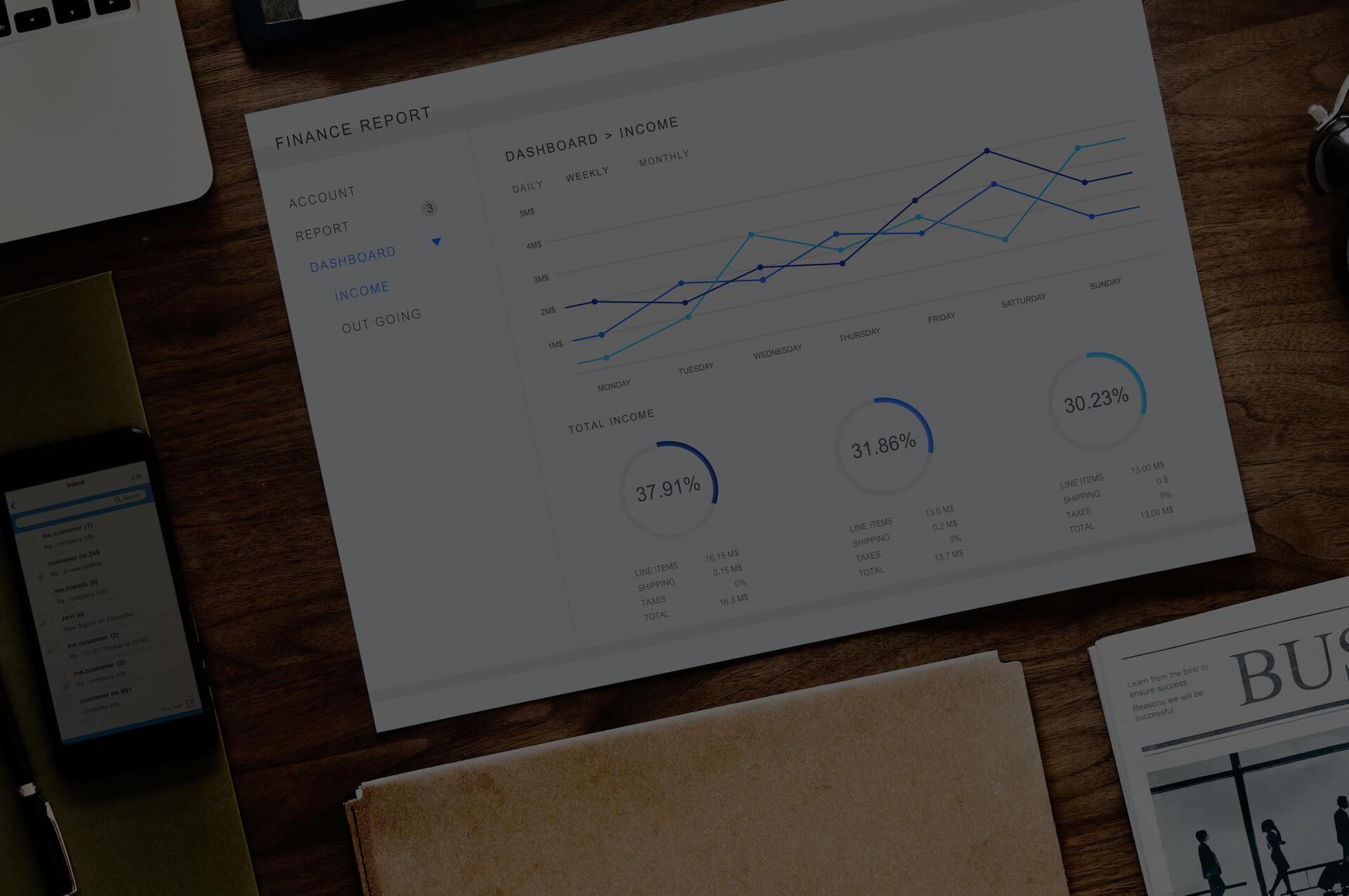Hvordan kommer man i gang med en datastrategi?